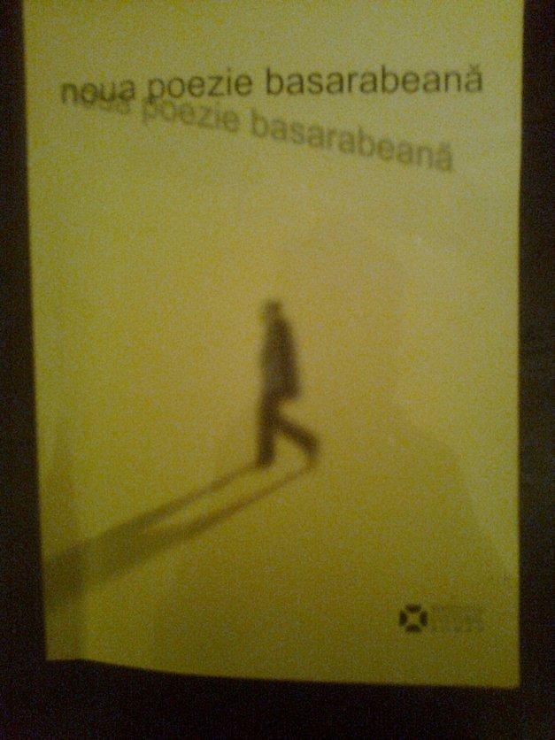 Noua poezie basarabeană
