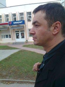 Toamna în Chişinău (II).