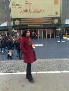 Gaudeamus 2012