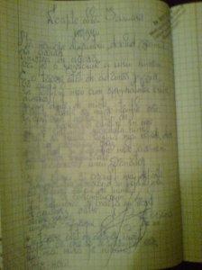 Noapte albă. Ianuarie negru; poeziile mele; poem; fotografiile mele; Bucureşti; 22.01.2013; 20:00; publicat de Bot Eugen
