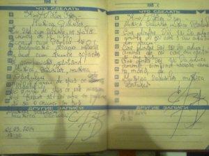 Kino/Viktor Tsoy - Muzica valurilor, muzica vântului; Muzică rock, rock rusesc; Sankt-Petersburg; 1985; Traducerile mele; Fotografiile mele; București; 01.03.2014; publicat de Bot Eugen; 18:41