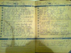 Kino/Viktor Tsoy - Escapada romantică; Nacealnicul Kamceatkăi; 1984; Sankt-Petersburg; muzică rock; rock rusesc; postpunk; traducerile mele; fotograefiile mele; București; 16-18:30; traducere de Bot Eugen; publicat de Bot Eugen; 19:01.