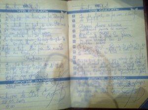 Muzică; rock rusesc; Agata Kristi; Iar eu pe tine, ca pe un câmp de luptă; 1993; Moscova; Traducerile mele; Fotografiile mele; Chișinău; 28.03.2014; 18:43. publicat de Bot Eugen