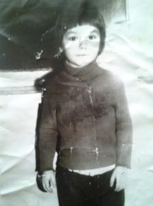 Copilul blond din mine, văzut în alb și negru; fotografiile mele; Chișinău, 1979; fotografii din altă epocă; publicat de Bot Eugen. Chișinău; 23.03.2014; 16:20