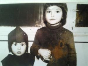 Copilul blond din mine, văzut în alb și negru; fotografiile mele; Chișinău, 1979; fotografii din altă epocă; publicat de Bot Eugen. Chișinău; 23.03.2014; 16:19