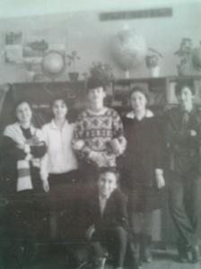 Copilul blond din mine, văzut în alb și negru (II). fotografiile mele, fotografii din altă epocă, Chișinău, Buiucani, 1990, publicat de Bot Eugen. 23.03.2014, 17:12