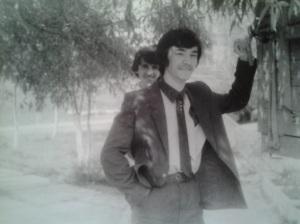 Copilul blond din mine, văzut în alb și negru (II). fotografiile mele, fotografii din altă epocă, Chișinău, Buiucani, 1990, publicat de Bot Eugen. 23.03.2014, 17:10