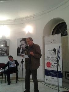 Maratonul de poezie și jazz; 17.05.2014; București; cafeneaua La Muzeu; MNLR; TNCP; fotografiile mele; diverse; poezie românească; publicat de Bot Eugen. 18.05.2014; 13:20
