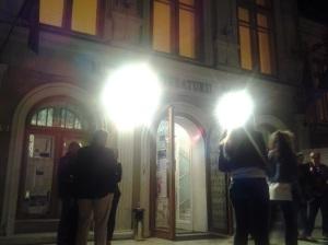 Maratonul de poezie și jazz; 17.05.2014; București; cafeneaua La Muzeu; MNLR; TNCP; fotografiile mele; diverse; poezie românească; publicat de Bot Eugen. 18.05.2014; 13:15
