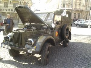 Mașini de epocă; Cluj-Napoca; 20.03.2013; fotografiile mele; diverse; publicat de Bot Eugen. București; 26.06.2014; 17:58