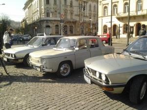 Mașini de epocă; Cluj-Napoca; 20.03.2013; fotografiile mele; diverse; publicat de Bot Eugen. București; 26.06.2014; 17:59