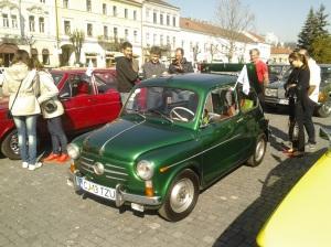 Mașini de epocă; Cluj-Napoca; 20.03.2013; fotografiile mele; diverse; publicat de Bot Eugen. București; 26.06.2014; 18:01