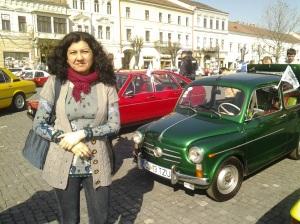 Mașini de epocă; Cluj-Napoca; 20.03.2013; fotografiile mele; diverse; publicat de Bot Eugen. București; 26.06.2014; 18:02