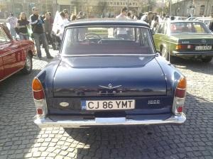Mașini de epocă; Cluj-Napoca; 20.03.2013; fotografiile mele; diverse; publicat de Bot Eugen. București; 26.06.2014; 18:04