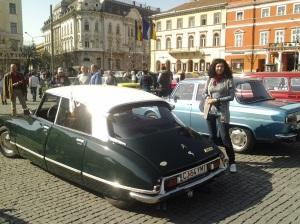 Mașini de epocă; Cluj-Napoca; 20.03.2013; fotografiile mele; diverse; publicat de Bot Eugen. București; 26.06.2014; 18:07.