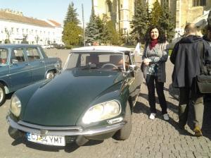 Mașini de epocă; Cluj-Napoca; 20.03.2013; fotografiile mele; diverse; publicat de Bot Eugen. București; 26.06.2014; 18:07