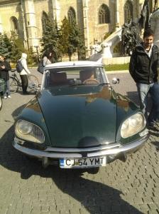 Mașini de epocă; Cluj-Napoca; 20.03.2013; fotografiile mele; diverse; publicat de Bot Eugen. București; 26.06.2014; 18:11