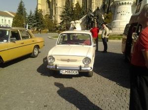 Mașini de epocă; Cluj-Napoca; 20.03.2013; fotografiile mele; diverse; publicat de Bot Eugen. București; 26.06.2014; 18:12