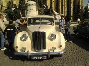 Mașini de epocă; Cluj-Napoca; 20.03.2013; fotografiile mele; diverse; publicat de Bot Eugen. București; 26.06.2014; 18:14