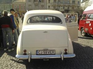 Mașini de epocă; Cluj-Napoca; 20.03.2013; fotografiile mele; diverse; publicat de Bot Eugen. București; 26.06.2014; 18:16