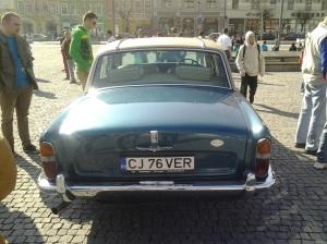 Mașini de epocă; Cluj-Napoca; 20.03.2013; fotografiile mele; diverse; publicat de Bot Eugen. București; 26.06.2014; 18:17