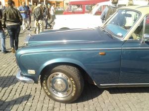 Mașini de epocă; Cluj-Napoca; 20.03.2013; fotografiile mele; diverse; publicat de Bot Eugen. București; 26.06.2014; 18:28