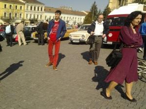 Mașini de epocă; Cluj-Napoca; 20.03.2013; fotografiile mele; diverse; publicat de Bot Eugen. București; 26.06.2014; 18:37