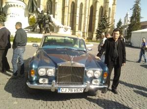 Mașini de epocă; Cluj-Napoca; 20.03.2013; fotografiile mele; diverse; publicat de Bot Eugen. București; 26.06.2014; 18:29