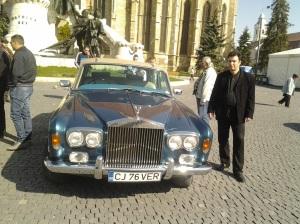 Mașini de epocă; Cluj-Napoca; 20.03.2013; fotografiile mele; diverse; publicat de Bot Eugen. București; 26.06.2014; 18:32