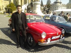 Mașini de epocă; Cluj-Napoca; 20.03.2013; fotografiile mele; diverse; publicat de Bot Eugen. București; 26.06.2014; 18:46
