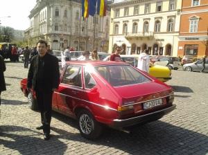 Mașini de epocă; Cluj-Napoca; 20.03.2013; fotografiile mele; diverse; publicat de Bot Eugen. București; 26.06.2014; 18:48