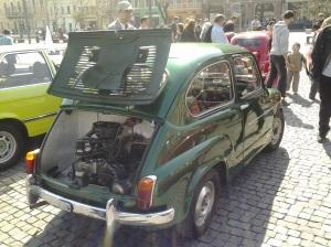 Mașini de epocă; Cluj-Napoca; 20.03.2013; fotografiile mele; diverse; publicat de Bot Eugen. București; 26.06.2014; 18:50