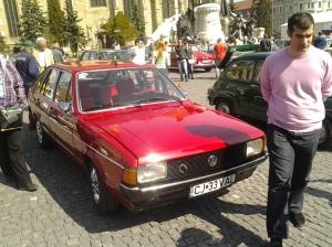 Mașini de epocă; Cluj-Napoca; 20.03.2013; fotografiile mele; diverse; publicat de Bot Eugen. București; 26.06.2014; 19:01