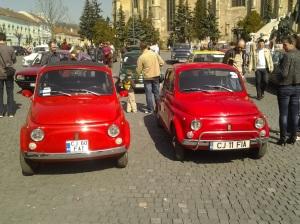 Mașini de epocă; Cluj-Napoca; 20.03.2013; fotografiile mele; diverse; publicat de Bot Eugen. București; 26.06.2014; 19:00