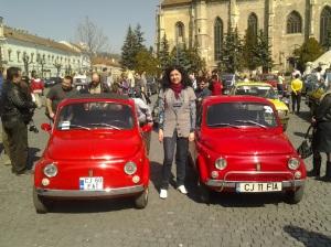 Mașini de epocă; Cluj-Napoca; 20.03.2013; fotografiile mele; diverse; publicat de Bot Eugen. București; 26.06.2014; 18:57