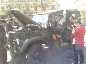 Mașini de epocă; Cluj-Napoca; 20.03.2013; fotografiile mele; diverse; publicat de Bot Eugen. București; 26.06.2014; 18:54
