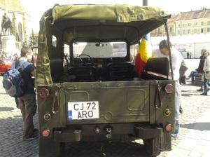 Mașini de epocă; Cluj-Napoca; 20.03.2013; fotografiile mele; diverse; publicat de Bot Eugen. București; 26.06.2014; 18:56