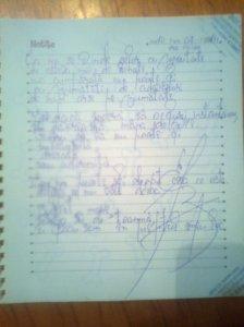 Ea nu poate fi decât ceea ce este; poem; poeziile mele; personale; fotografiile mele; publicat de Bot Eugen. Chișinău; 10.07.2014; 03-05; 05:10