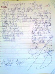 Sub un copac înalt cu flori de singurătate; La mulți ani tată!; poem; poeziile mele; personale; fotografiile mele; 26.07.2014; 12-17; publicat de Bot Eugen. 17:56