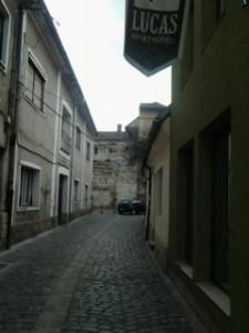 Cetatea veche; fotografiile mele; Cluj-Napoca; 18.02.2013; 1992-2002; personale; publicat de Bot Eugen. 18.08.2014; București; șoseaua Pantelimon 302; sector 2; 10:59