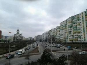 Fratele meu Mănăștur; fotografiile mele; personale; Cluj-Napoca; Mănăștur; 18.02.2013; publicat de Bot Eugen. București; șoseaua Pantelimon 302; 19.08.2014; 03:15