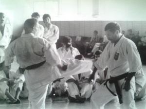 Karate do; Adrian Popescu Săcele; Chișinău; iulie 1993; personale; fotografiile mele; publicat de Bot Eugen. București; șoseaua Pantelimon 302; sector 2; 30.08.2014; 13:52