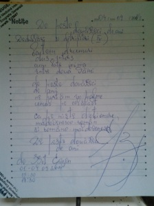De peste douăzeci de ani; poem; poeziile mele; personale; fotografiile mele; București; Chișinău; publica7 de Bot Eugen. 04.09.2014, 18:07