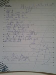 Mănăștur (II); poem; poeziile mele; fotografiile mele; Cluj-Napoca; 1992-2002; 1998-2002; București; șoseaua Pantelimon 302; sectorul 2; 18.08.-07.09.2014; 07.09.2014; publicat de Bot Eugen. 09:08.