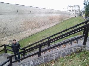 Un weekend începând cu o literă mare, cu litera B la pătrat de la București-Brașov ; 25-26.10.2014; publicat de Bot Eugen; Brașov; București; șoseaua Pantelimon 302; sectorul 2 15.11.2014; 19:44