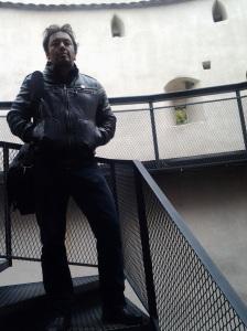 Un weekend începând cu o literă mare, cu litera B la pătrat de la București-Brașov ; 25-26.10.2014; publicat de Bot Eugen; Brașov; București; șoseaua Pantelimon 302; sectorul 2 15.11.2014; 19:58