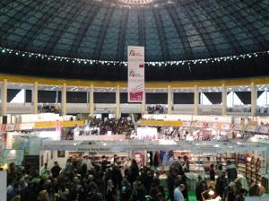 Gaudeamus 2014; târgul de carte; București; 21-22.11.2014; diverse; fotografiile mele; publicat de Bot Eugen. 23.11.2014; 15:53.