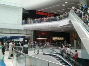 Mega Mall  în Pantelimon ; fotografiile mele; diverse; 14.06.2015; 15:30-19:00; șoseaua Pantelimon 302; sectorul 2; București. publicat de Bot Eugen. 21:20