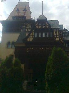 Muzeul Peleș și castelul Pelișor; Sinaia; 03.07.2015; 12-17; Diverse; Fotografiile mele; publicat de Bot Eugen. strada Lunii, Brașov; 04.07.2015; 02:24