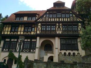 Muzeul Peleș și castelul Pelișor; Sinaia; 03.07.2015; 12-17; Diverse; Fotografiile mele; publicat de Bot Eugen. strada Lunii, Brașov; 04.07.2015; 02:28